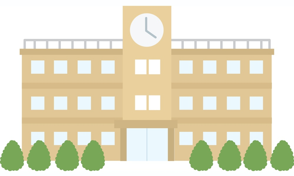 久留米市 市立小中学校等9月30日まで短縮授業を再延長に