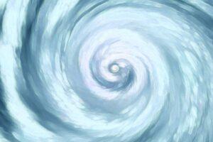 台風14号 福岡県に夜にかけて接近 大雨や暴風、土砂災害など警戒【台風情報】