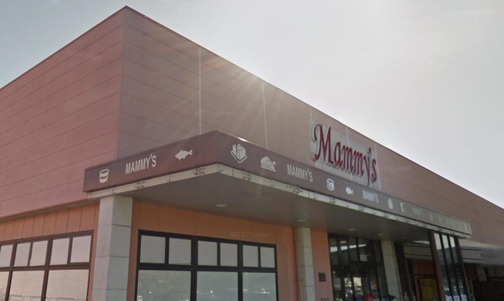 マミーズ羽山台店 10月10日に閉店 ラ・ムー羽山台店となり10月29日オープン【大牟田市】