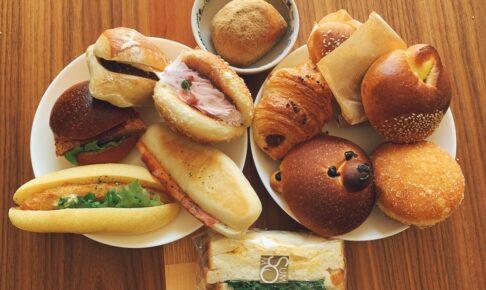 SUMOMO久留米店 久留米市にオープンした種類が豊富でリーズナブルなパン屋