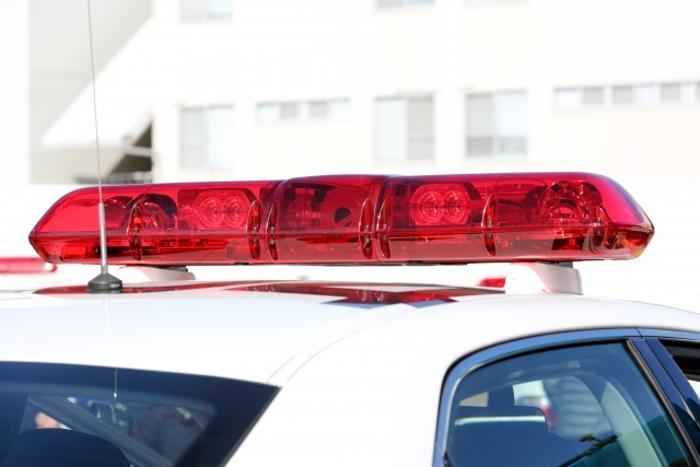 うきは市で叔父を車でひいて殺害 男を逮捕 保険金目的か