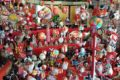 綺羅びやかに圧巻!「柳川ひな祭り さげもんめぐり」に行ってきました!