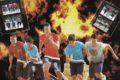 第31回 八女上陽まつり きんまレース・餅まき・仮面ライダージオウショーなど開催