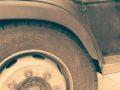 八女市立花町 トラックにはねられ女性が死亡【交通事故】