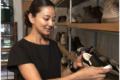 NHK総合 イッピン「疲れない!楽しい!スニーカー~福岡 久留米の靴~」中越典子が徹底リサーチ