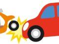 久留米市安武町で衝突事故 無免許バイクで車と衝突し中学生が重傷