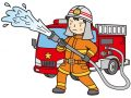 久留米市大橋町合楽付近で枯草火災が発生 約20分後に消火