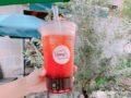zenzo cafe 小郡市 如意輪寺側にあるタピオカドリンクのお店へ行ってきた!