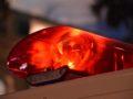 12/6夜に久留米市千本杉バス停付近で車4台が絡む交通事故があったみたい
