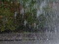 久留米市 大雨・洪水警報(土砂災害)雷注意報、 筑後地方で河川の増水に警戒