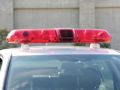 筑後市の路上で警察官を車で引きずり逃走 久留米市三潴町の男を逮捕