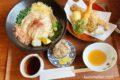 うどん不動庵 コシのあるぶっかけうどんや天ぷらが絶品のお店【うきは市】