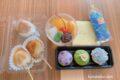 和菓子処とらや 久留米市京町にある季節感を感じる和菓子が美味しいお店
